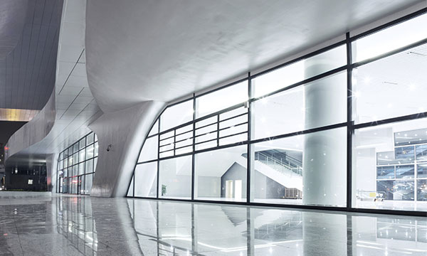 commercial windows gallery